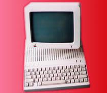 Apple //c